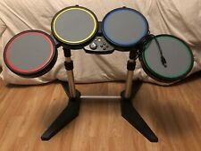 XBox 360 Rock Band 822149 Wired Drum Kit