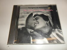 Cd   Fairground Attraction  – The First Of A Million Kisses