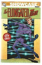 DC Showcase Presents Elongated Man Vol. 1 SC - FN/VF 1st Printing DC Comics 2006