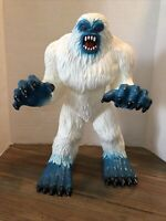"Toys R Us Exclusive YETI 16"" Figure Animal Planet Abominable Snowman Big Foot"