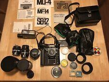 New ListingNikon F3 Film Camera