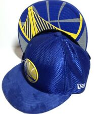 Golden State Warriors NBA New Era 59Fifty fitted/hat/cap/champs