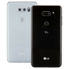 LG V30 Smartphone AT&T Sprint T-Mobile Verizon or Unlocked 4G LTE