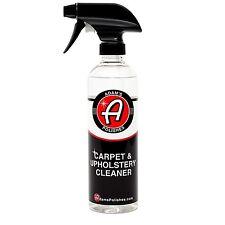 Adam's Polishes Adam's Carpet & Upholstery Cleaner - 16 oz