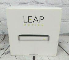 Leap Motion LM-010 Hand Tracking USB 3.0 Controller w/ 2 Cables & Original Box