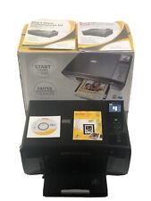 Kodak ESP 5250 All-In-One Color Photo Inkjet Printer Copy Print Scan Ink & USB