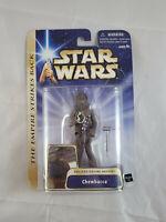 Star Wars The Empire Strikes Back CHEWBACCA Escape From Hoth NIP Hasbro 2004