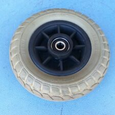 "7""x1-3/4"" Pihsiang Solid Drive Wheel from Sunrise Medical Guardian Scooter, g223"