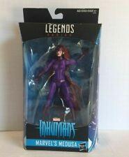Marvel Legends Series Inhumans MEDUSA Walgreens Exclusive 6? Action Figure - NIB