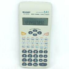 Sharp DAL Calculator EL 531VH