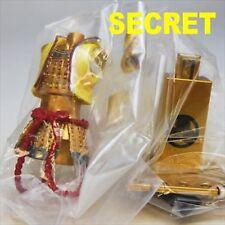 Capcom Sengoku BASARA 3 Weapon Armor Figure Tokugawa Ieyasu Secret Special SP