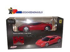 Mac due RC 98787 - Ferrari 458 Italia 1-18