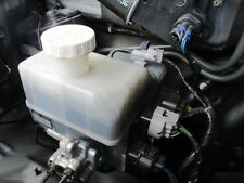 Mitsubishi Shogun Pajero 3.2 hizo ECU módulo de la bomba ABS MR407202 1999 - 2006