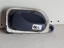 Poignée intérieur arrière conducteur ouverture de porte pour Renault espace 3