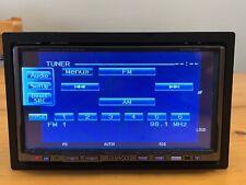 Sistema Multimedia KENWOOD DDX6029
