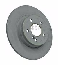 Rear Brake Rotor Fremax Painted 2044231512 For: Mercedes W204 C300 C250 08-13
