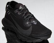 Nike Pegasus Trail 2 Gore-Tex Men's Black Grey Running Jogging Shoes Sneakers