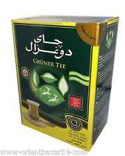 Alghazaleen TEA  GREEN TEA  Grüner TEA 250 Gramm Chai sabz Green TEE