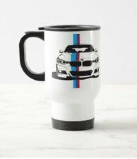 m3 bmw travel thermo mug fun gift 14oz