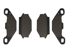 FRONT BRAKE PADS For Kawasaki KLF300 300 Bayou 1988-2004 1990 1991 1992 1993