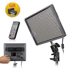 AU Aputure HR672W CRI 95+ 5500K LED Video Light Wireless Control +Free Bag