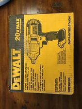 """DeWalt 1/2"""" Impact Wrench with Detent Pin"""
