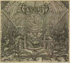 Gorguts - Pleiades Dust NEW Mini CD