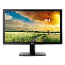 Acer KA220HQ 55 cm (21,5 Zoll) 16:9 LED Monitor - Schwarz