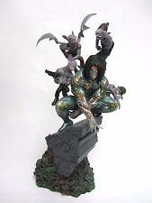 Darkness Statue ~ 1074/5000 ~ Moore Creations ~ Sculptor Susumu Sugita