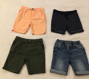 Boys Shorts Bundle Age 5-6 Years M&S TU George