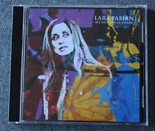 Lara Fabian, ma vie dans la tienne, CD