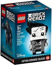LEGO® BrickHeadz 41594 Captain Armando Salazar NEU OVP NEW MISB NRFB