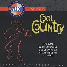 All Music Guide: Cool Country by Various Artists (CD, Oct-2000, All Music Guide)