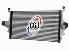 F250-F550 with 7.3 PowerStroke & SD Charge air cooler