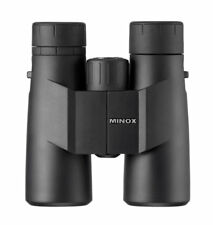 MINOX BF 10x42 Solid Outdoor Binoculars Aluminium Housing Waterproof