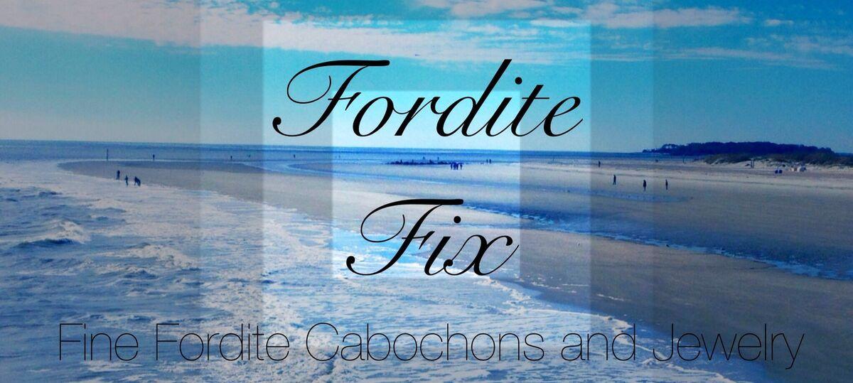 Fordite Fix