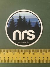 Nrs Sticker Sup/kayak