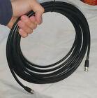 10m HDSDI Kamera-Kabel Cable 4K 3G High-Definition SDI 10 Meter 1080p 2160p 720p