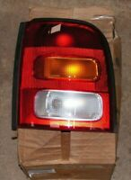 Nissan Micra K11 Rear Lamp Part Number 26555-6F700