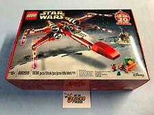 Lego Star Wars 4002019 Employee Exclusive Christmas X-Wing New/Sealed/HardtoFind