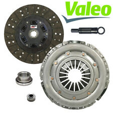 VALEO KING COBRA STAGE 2 SPORT CLUTCH KIT 86-01 FORD MUSTANG GT SVT 4.6L 5.0L
