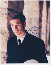 PATRICK DEMPSEY ADRORABLE SEXY CUTE YOUNG SIGNED 8X10 PHOTO LOOK