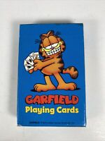 """Vintage 1978 """"GARFIELD"""" PLAYING CARDS Collectible Set Deck NEW! SEALED! RARE!"""