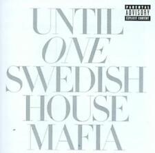 SWEDISH HOUSE MAFIA - UNTIL ONE [PA] USED - VERY GOOD CD