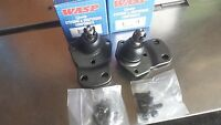 FORD FALCON XT XW XY XA XB XC XD XE XF XG .. PAIR OF LOWER BALL JOINTS GREASABLE