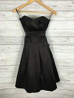 Women's Coast Party/Prom Dress - Size UK8 - Brown  - Great Condition