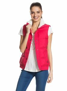 ROXY EXPLORER WOMENS PADDED QUILTED GILET