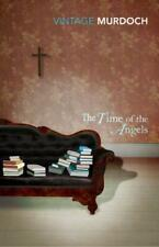 The Time Of The Angels (Vintage classics) by Iris Murdoch | Paperback Book | 978