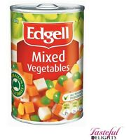 Edgell Mixed Vegetables 420g