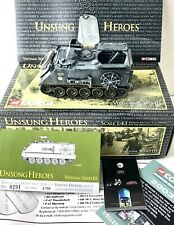 M106 MORTAR CARRIER US ARMY VIETNAM HEROES 1:43 SC CORGI US51102  RARE LE NEW